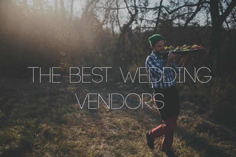 Best Wisconsin Wedding Vendors